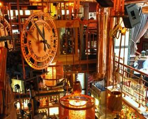 Umbria birra blog archive di ritorno da londra prima for Arredamento pub irlandese